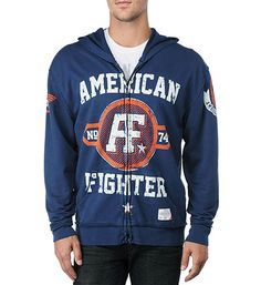 Men's Hoods | American Fighter American Fighter, Hoods, Jackets, Fashion, Down Jackets, Moda, Cowls, Fashion Styles, Food