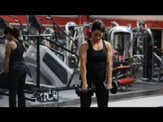 Regular Deadlifts With Dumbbells : Exercises Using weights Home Exercise Routines, At Home Workout Plan, Fun Workouts, At Home Workouts, Skinny To Fit, Body Makeover, Sweat It Out, Workout Regimen, Fitness Tips
