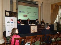 04 Mesa redonda en Congreso Español del Café - Hábitos consumo hostelería