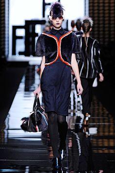 Fendi - Women's Ready-to-Wear - 2013 Fall-Winter