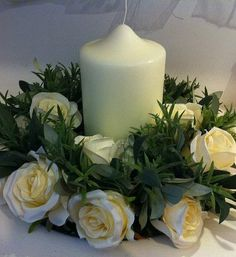 Create Your Own Stunning Website for Free with Wix Table Centers, Wedding Table Centerpieces, Centre Pieces, Flower Bouquet Wedding, Pillar Candles, Create Your Own, Budget, Bride, Shop
