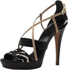 Gucci Womens Betty Platform Sandal 10 >>> Visit the image link more details.(This is an Amazon affiliate link and I receive a commission for the sales)