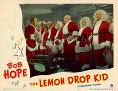 lemon drop kid | Tonight's Movie: The Lemon Drop Kid (1951)