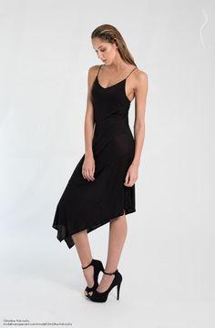 Christine Halwachs Model Photos, Black, Dresses, Fashion, Model Headshots, Vestidos, Moda, Black People, Fasion