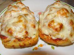 Open Face Italian Sloppy Joes | Tasty Kitchen: A Happy Recipe Community!