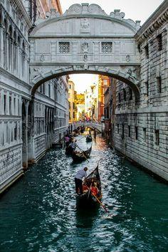Venecia !