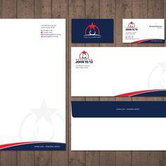 Brand/Letterhead Design Opportunity for Operation John 15:13 by Tcmenk