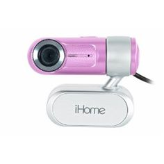 iHome MyLife Notebook Webcam (Pink) (Personal Computers)  http://www.phoccessories.com/bpl.php?p=B001QXDNEK  B001QXDNEK - #iHome
