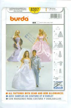 Burda 8307 - Krystyna Maria - Picasa Web Albums