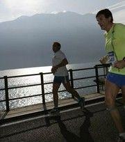 Running  www.gardatrentino.it/it/Running-corsa-lago-di-garda/