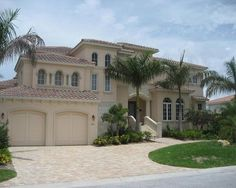 Mediterranean Exterior Design, Pictures, Remodel, Decor and Ideas - page 240