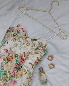 "| ASTR the Label | on Instagram: ""What is it about summer that feels SO magical? // The Mirielle Floral Print Eyelet Dress #Summer2020"" Floral Tops, Floral Prints, Floral Outfits, Eyelet Dress, Feels, Label, Bodysuit, Summer, Clothes"
