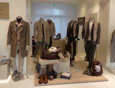 Brunello Cucinelli Fall/Winter 2015/16 – Milano Moda Uomo - http://olschis-world.de/  #BrunelloCucinelli #mfw #menswear
