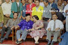 Reformasi di Indonesia mati total.