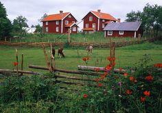 Småland, Sweden