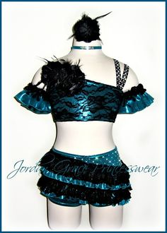 Jordan Grace Princesswear creating unique pageant swimwear and dance costumes that are always original, never duplicated. Hip Hop Costumes, Custom Dance Costumes, Girls Dance Costumes, Lyrical Costumes, Ballroom Costumes, Cute Costumes, Princess Costumes, Dance Outfits, Costume Ideas