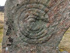 asige standing stones