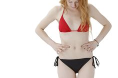 Look 10 Pounds Thinner With Good Posture