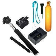 รีวิว สินค้า SJCAM Battery 900mAh+Dual External Charger+Monopod Selfie+Bobber Floating ( Black ) ⛄ ขายด่วน SJCAM Battery 900mAh Dual External Charger Monopod Selfie Bobber Floating ( Black ) คืนกำไรให้ | special promotionSJCAM Battery 900mAh Dual External Charger Monopod Selfie Bobber Floating ( Black )  รับส่วนลด คลิ๊ก : http://product.animechat.us/2sKJz    คุณกำลังต้องการ SJCAM Battery 900mAh Dual External Charger Monopod Selfie Bobber Floating ( Black ) เพื่อช่วยแก้ไขปัญหา อยูใช่หรือไม่…