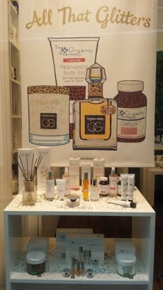 The Organic Pharmacy All That Glitters