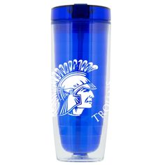 $5.75 Hot And Cold Flip-N-Sip Vortex 20-Ounce Tumbler | Promotional Products by Vistaprint