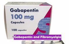Gabapentin and Fibromyalgia