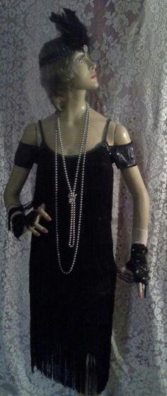 Grand Gatsby - inspiração anos 20  http://artesanne-artes.blogspot.com/