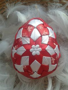 Veľkonočné vajíčka ,,,patchwork,,, / AgiHandmade - SAShE.sk - Handmade Dekorácie Folk, Vintage, Home Decor, Scrappy Quilts, Decoration Home, Popular, Room Decor, Forks, Folk Music