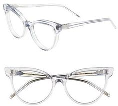 Wildfox Couture 'La Femme' 54mm Optical Glasses