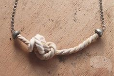 habeco / Pastel knot