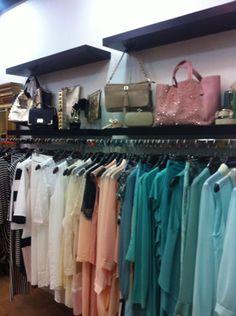Raquel Bollo abre su tienda de moda en el centro de Sevilla | DolceCity.com