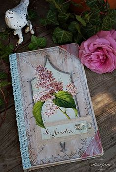 Life is a Beautiful Place to Be: The Garden Journal