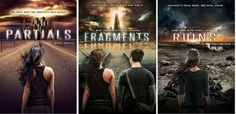 21 Teen Dystopian Books & Series for Adult Readers