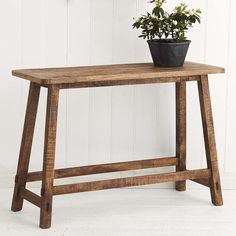 The Lawson range showcases mangowood in its natural state. Handmade in India and available as a coffee, side or console table. Table Furniture, Cool Furniture, Furniture Ideas, Mango Wood Dining Table, Entryway Tables, Console Tables, Sofa Tables, Foyer, Small Tables