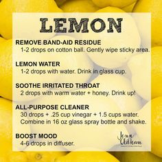 essential oil use chart vanilla essential oil benefits to skin Best Smelling Essential Oils, Are Essential Oils Safe, Essential Oil Diffuser Blends, Lemon Essential Oils, Essential Oil Uses, Young Living Essential Oils, Doterra Lemon Oil, Doterra Diffuser, Healing Oils