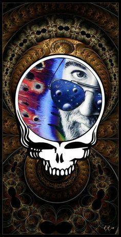 1000+ images about Deadahead on Pinterest | Grateful Dead, Jerry O ...