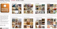 Case study: How a UK flooring company is using Pinterest. Feb 6, 2012  5 ways Pinterest can be used for business:  1) case studies  2) Sell products  3) build brand personality  4) Competitions  5) Events/trade shows  Above quoted from post.