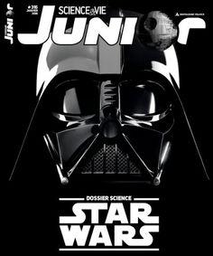 Science & Vie Junior #316 : Star Wars