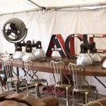 Shopping the Brimfield Antique Show 2012 | Apartment Therapy