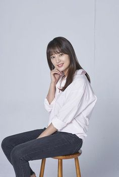 Asian Actors, Korean Actresses, Korean Actors, Actors & Actresses, Korean Girl, Asian Girl, Korean Drama Stars, Non Iron Dress Shirts, Back To School Fashion