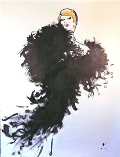 artist Rene Gruau
