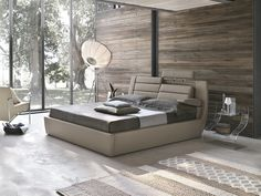 ROMA king size bed