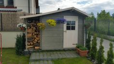 Best Build, Building A Shed, Shed Plans, Aster, Outdoor Life, Outdoor Structures, How To Plan, Wood, Amazing