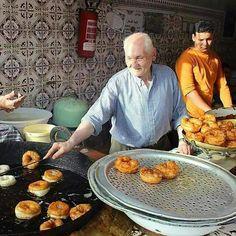 Moroccan doughnots