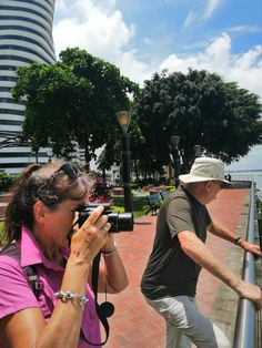 Ecuador, Tours, Panama Hat, City, Guayaquil, Travel Plan, Adventure, Nature, Travel