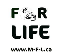 Mississauga Football League  www.m-f-l.ca