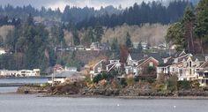 Bainbridge Island, Washington