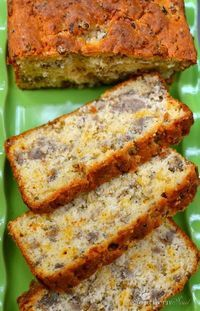 Yummy Sausage & Cheese Bread | A Southern Soul