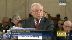 """It remains to be seen whether Sessions will face questions about his support for the S.724 (""""the Halliburton Loophole"""") or his Energen stock sell-off."""