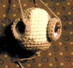Upa! mi gurrumín - Amigurumi, patrones, diseños propios de figuras al Crochet /Ganchillo amigurumis